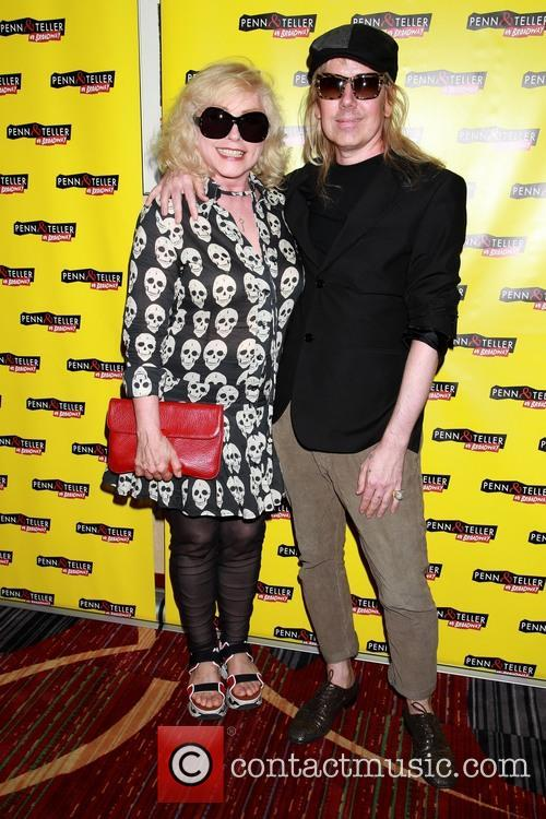 Debbie Harry and Miss Guy 3