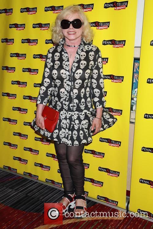 Debbie Harry 4