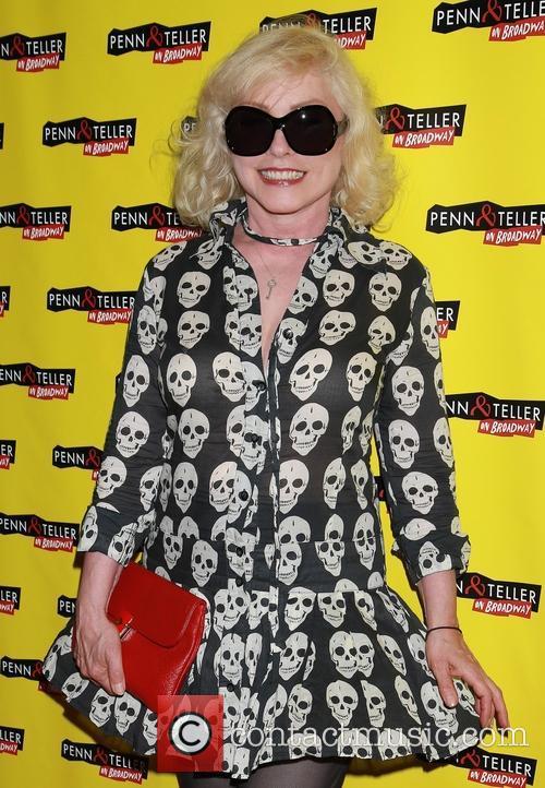 Debbie Harry 5
