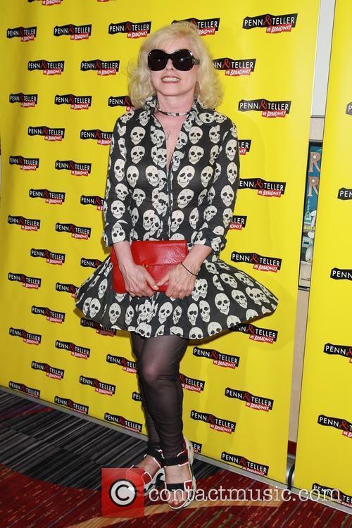 Debbie Harry 7