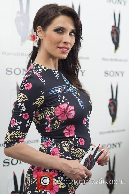 Pilar Rubio 7