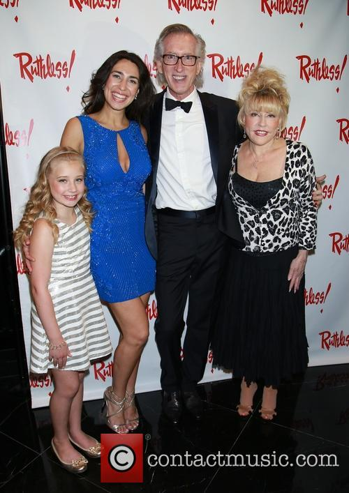 Tori Murray, Kim Maresca, Peter Land and Rita Mckenzie 4