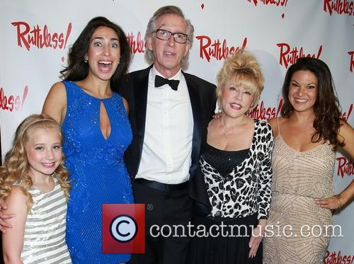 Tori Murray, Kim Maresca, Peter Land, Rita Mckenzie and Tracy Jai Edwards 5