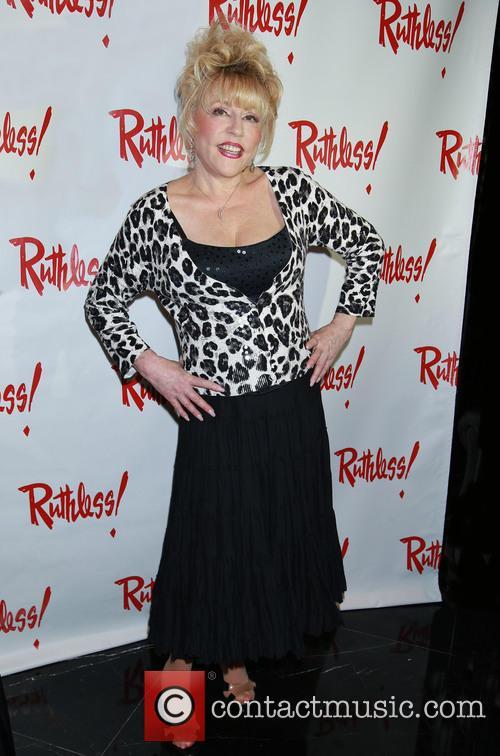 Rita Mckenzie 1
