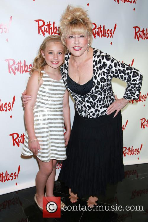 Tori Murray and Rita Mckenzie 7