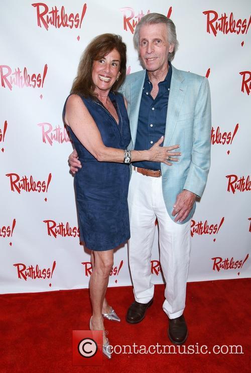 Janet Schur and Ken Schur 1