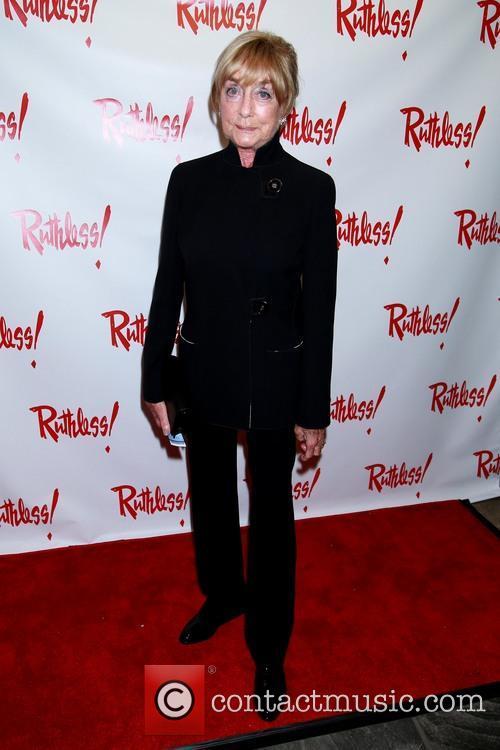 Dame Gilliane Lynne 2