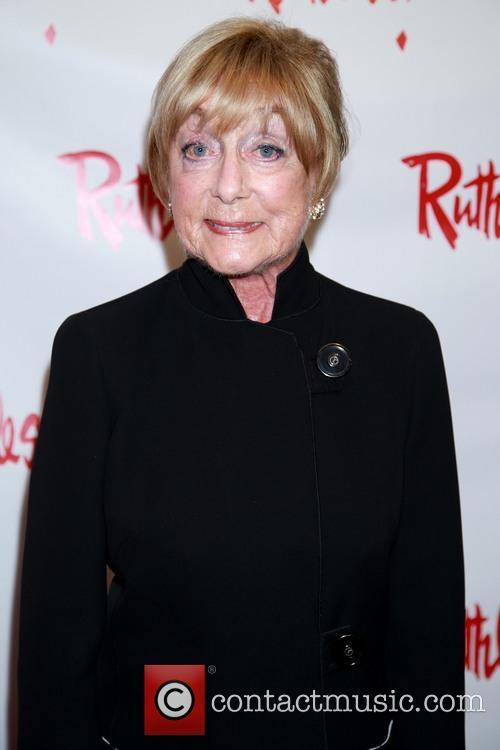 Dame Gilliane Lynne 3