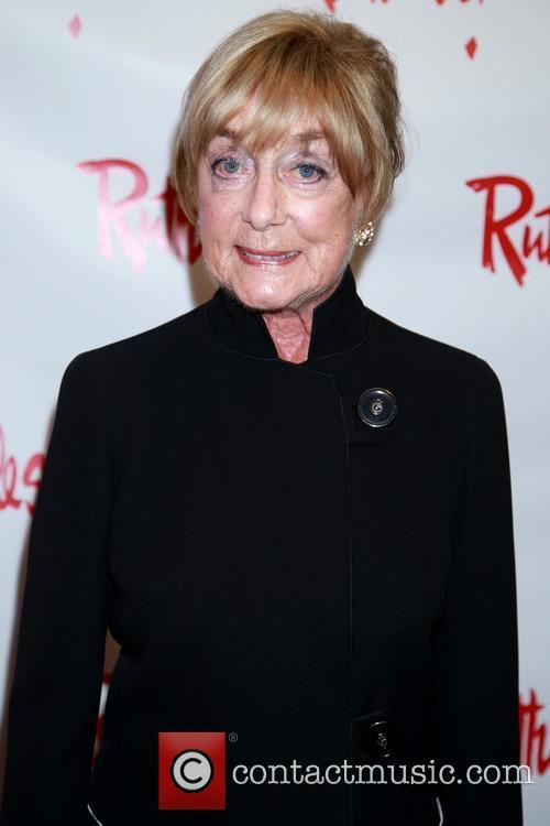 Dame Gilliane Lynne 1