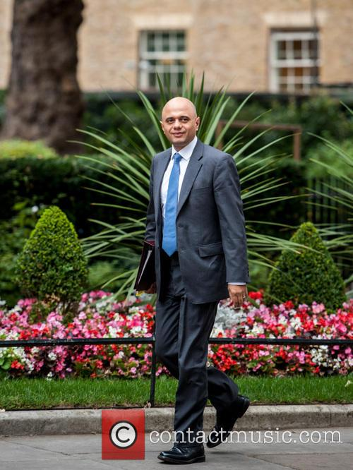 Sajid Javid Mp, Secretary Of State For Business, Innovation, Skills and President Of The Board Of Trade 6