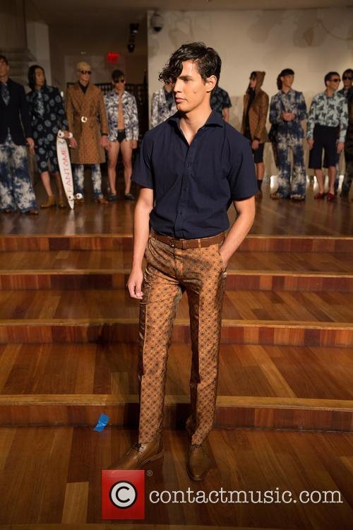 CFDA New York Men's Fashion Week