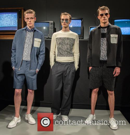 Men's Fashion Week, New York City and Timo Weiland Presentation 6