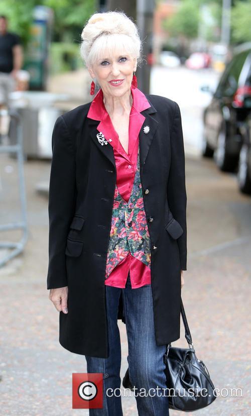 Anita Dobson 8