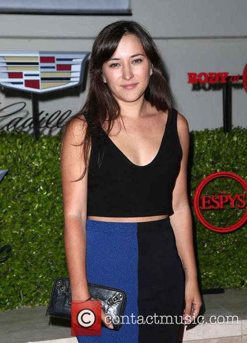 Zelda Williams 8