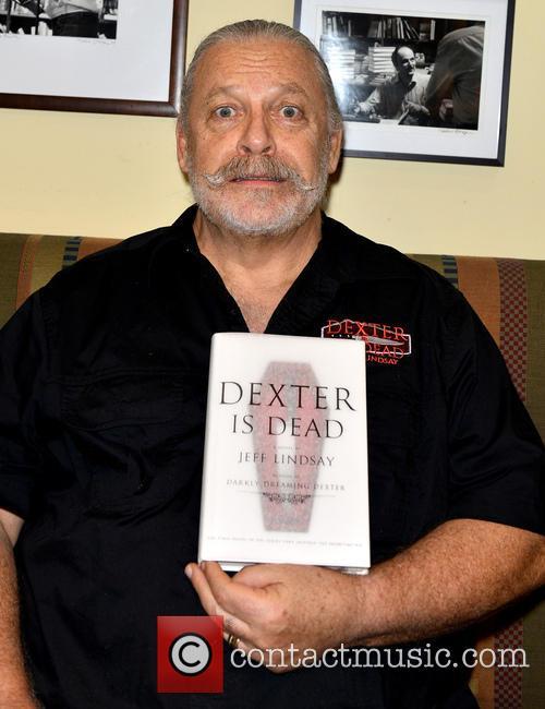 Author Jeff Lindsay 4