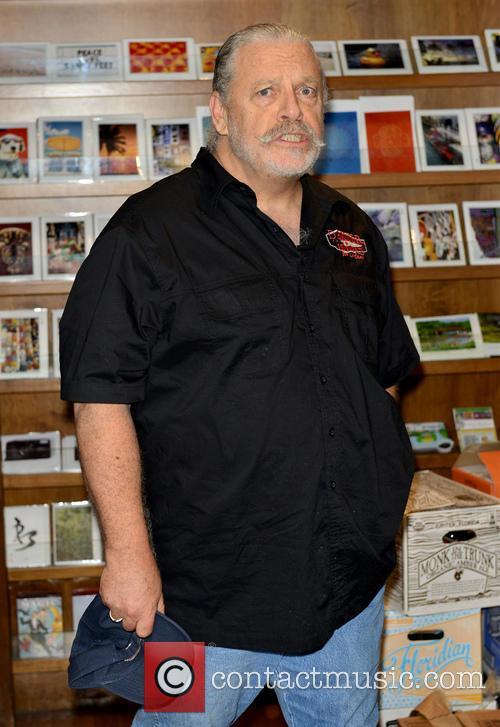 Author Jeff Lindsay 5