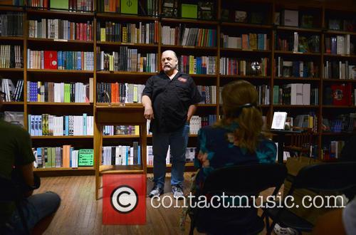 Author Jeff Lindsay 6