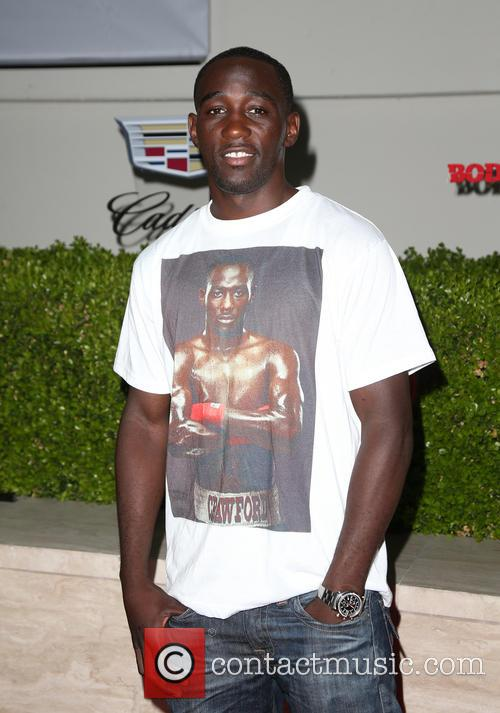Terence Crawford 1