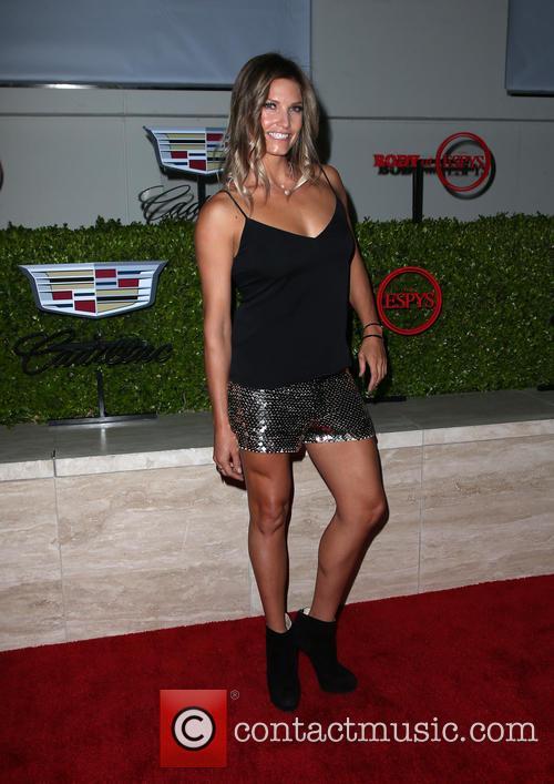 Stephanie Gilmore 2