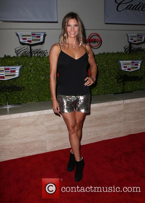 Stephanie Gilmore 8