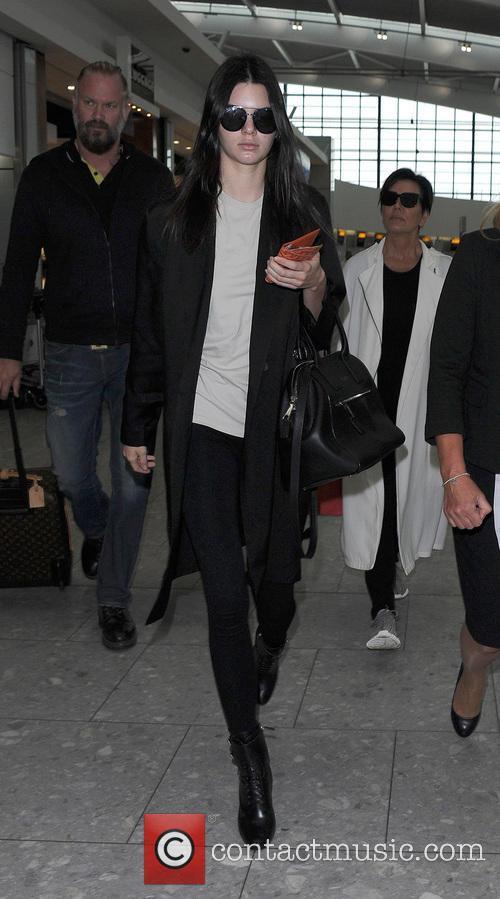 Kendall Jenner 11