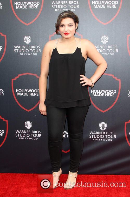 Kiana Lyz Rivera 3