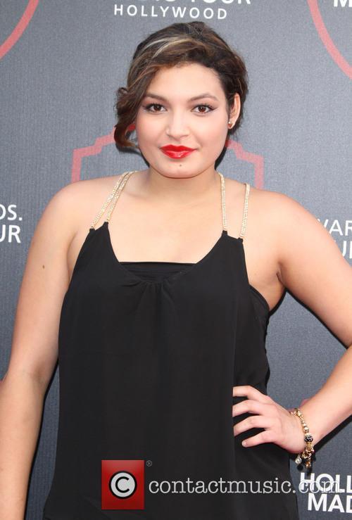 Kiana Lyz Rivera 4