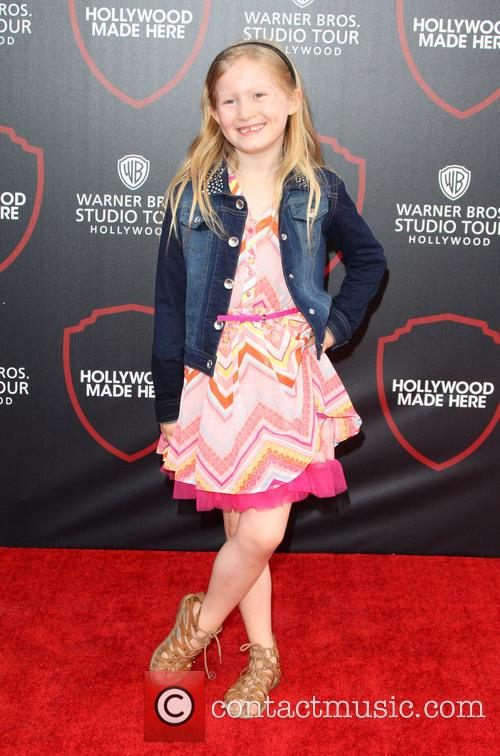 Abigail Zoe Lewis 3