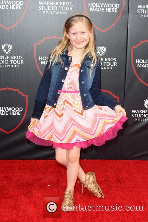 Abigail Zoe Lewis 4