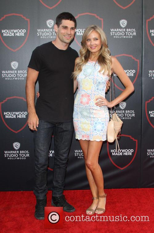 Justin Gaston and Melissa Ordway 5