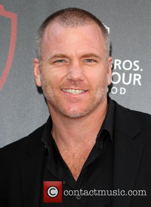 Sean Carrigan 3