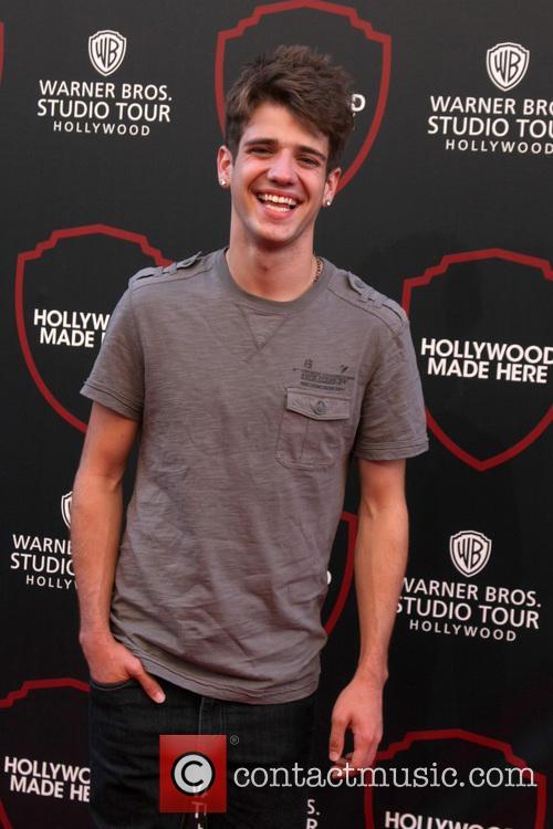 Brandon Tyler Russell