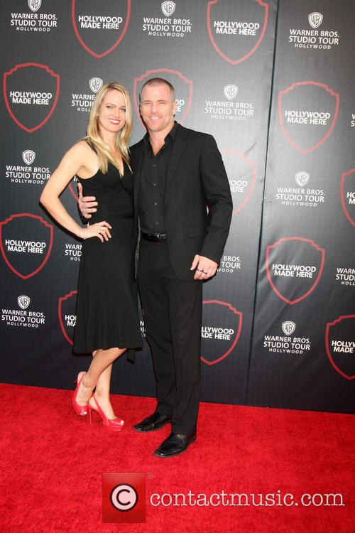 Suzanne Quast and Sean Carrigan 1