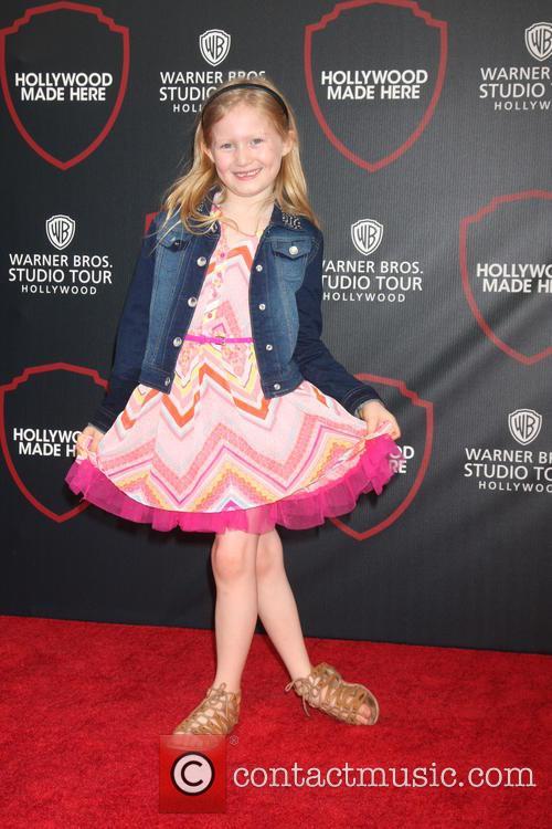 Abigail Zoe Lewis 2