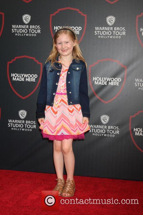Abigail Zoe Lewis 1