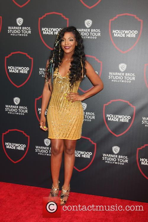 Dawn Richard 9