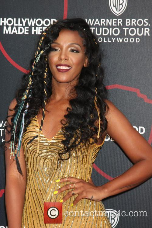 Dawn Richard 11