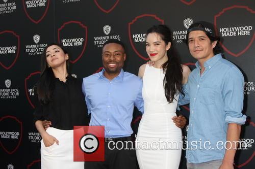 Aimee Garcia, Justin Hires, Jessika Van and Jon Foo 4