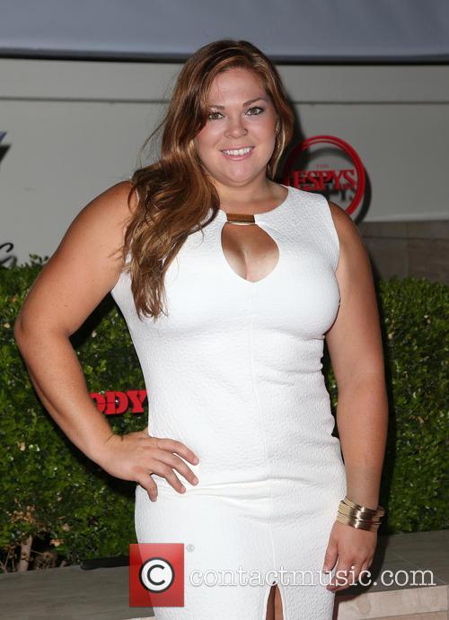 Amanda Bingson 3