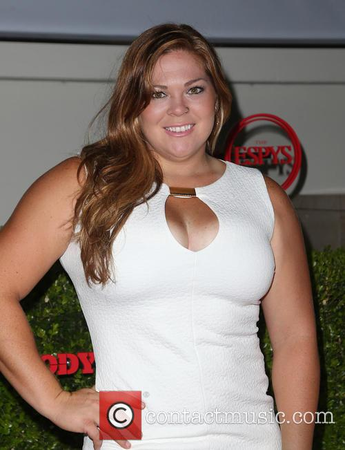 Amanda Bingson 4