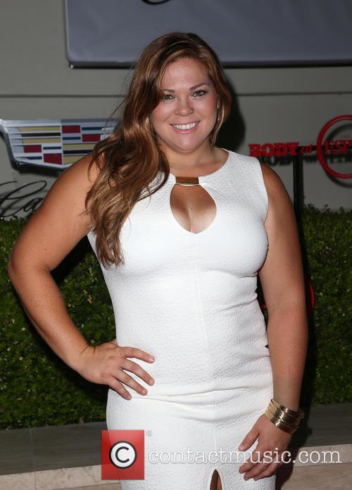 Amanda Bingson 1