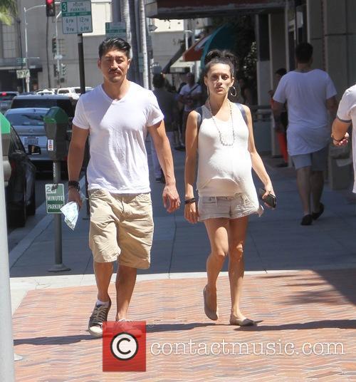 Brian Tee and Mirelly Taylor 4