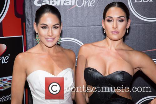 The Bella Twins 1