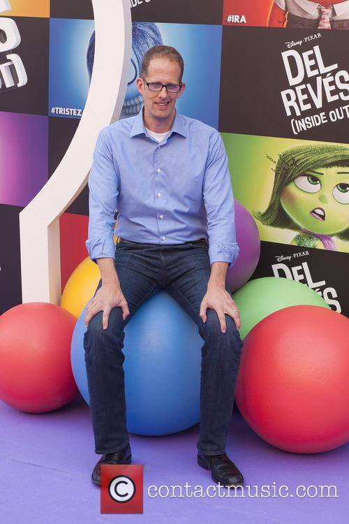 Pete Docter 3