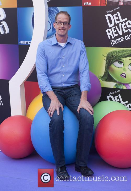 Pete Docter 8