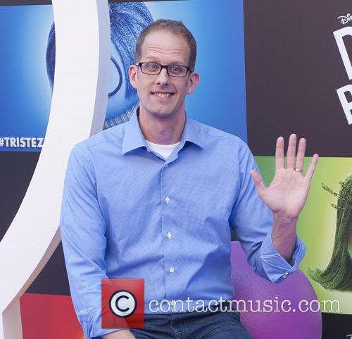 Pete Docter 9
