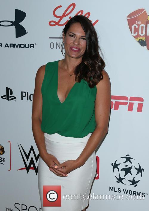 Jessica Mendoza 3