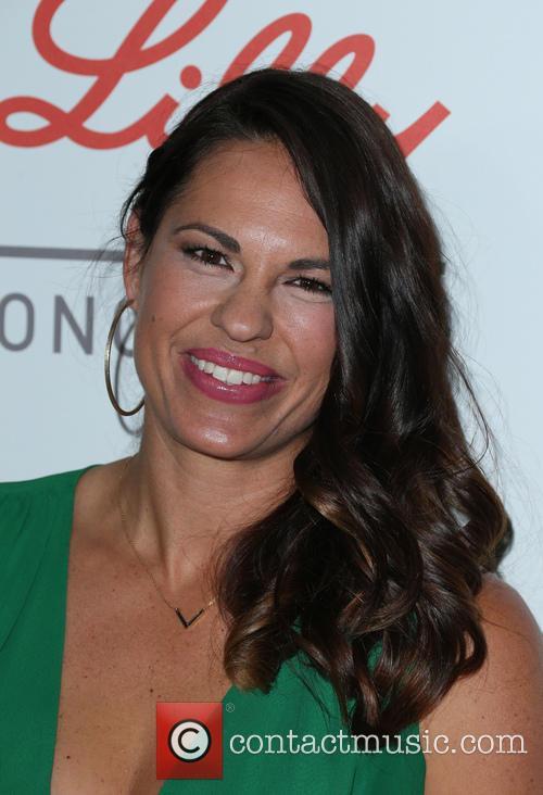 Jessica Mendoza 1