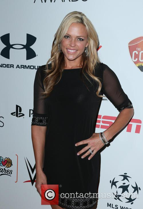 Jennie Finch 1