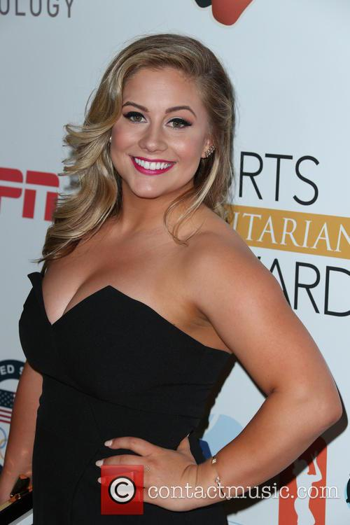 Shawn Johnson 4